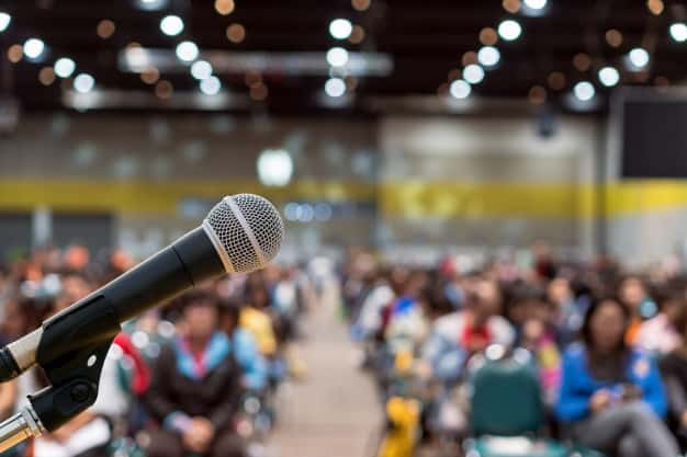 A Guide To Help You Choose The Best Public Speaking Topics