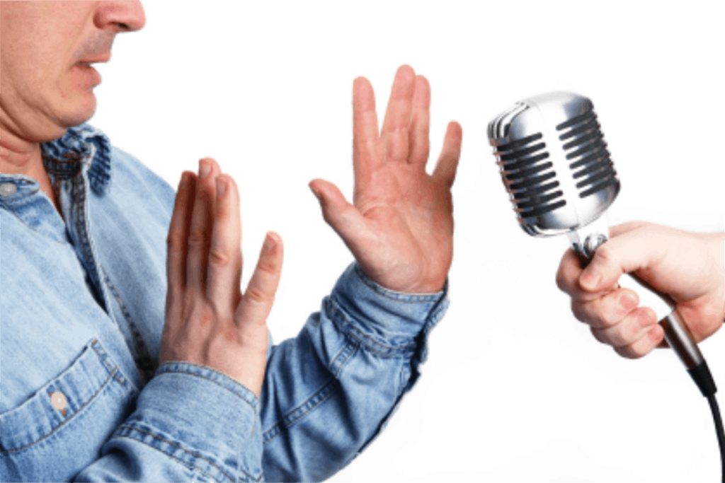 Fear Of Speaking In Front Of Public With Clarity
