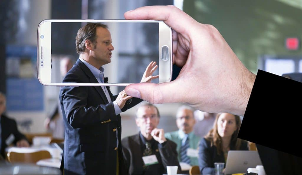 Clarity In Speech: Important Traits Of A Persuasive Speech