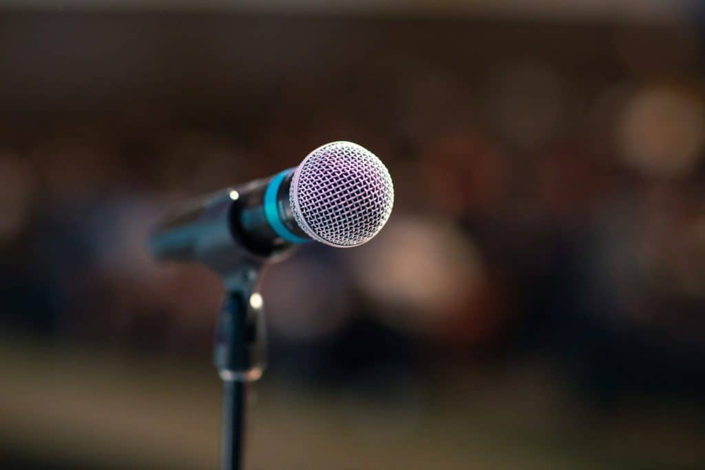 Public Speaking: 10 Things You Should Remember