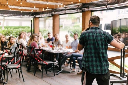 "Get To Know The Importance Of ""Public Speaking"""