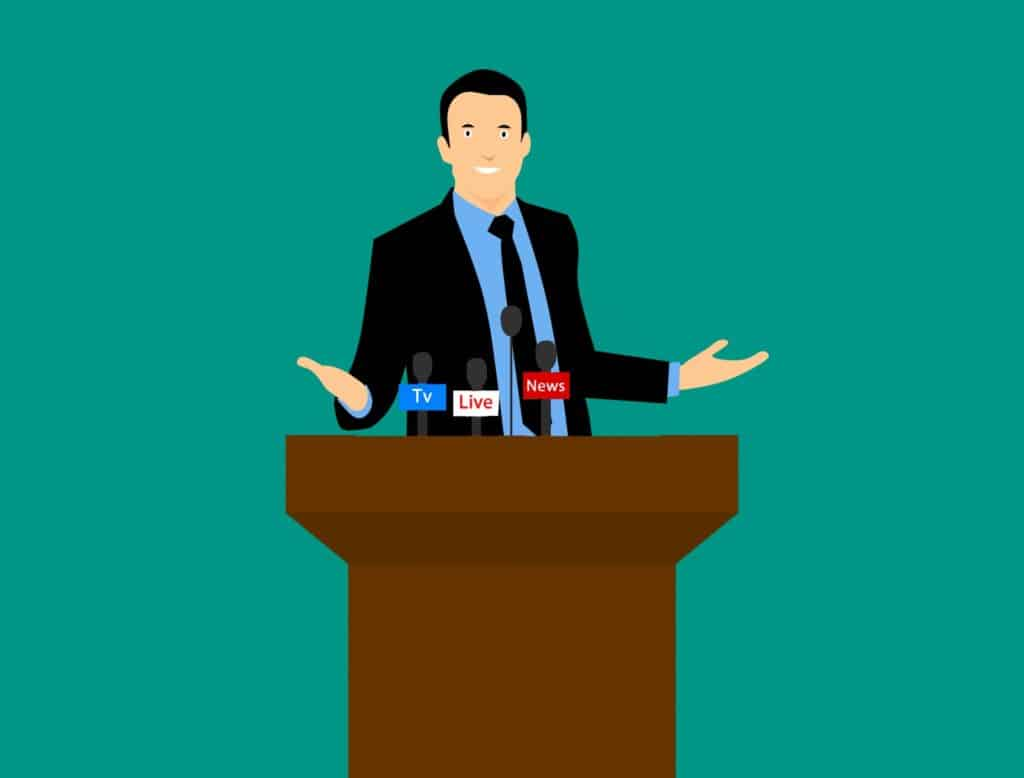 Speaking In The Public: Speaking Skills You Must Have